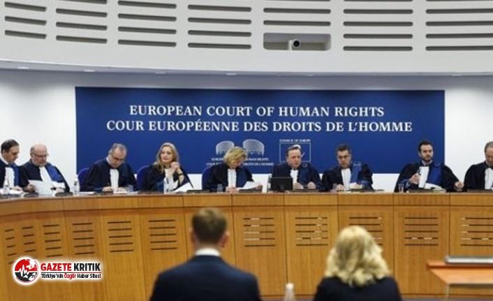 AİHM'in en fazla hak ihlali kararı verdiği ülkeler arasında Türkiye 2. sırada