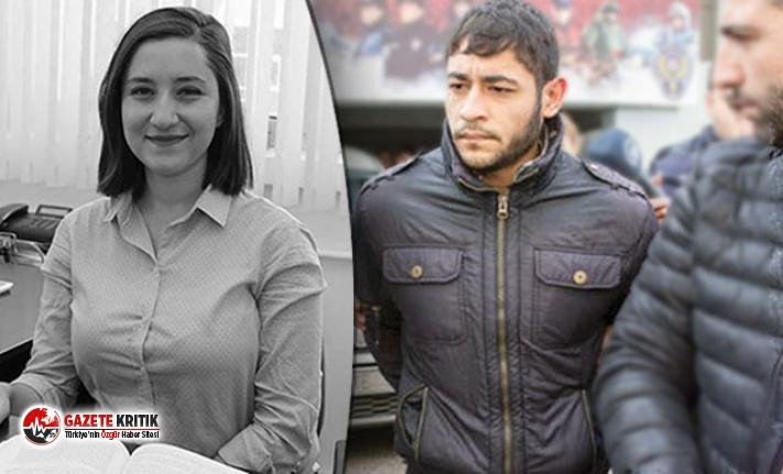 Akademisyen Ceren Damar'ı vahşice öldürmüştü! İstenen ceza belli oldu