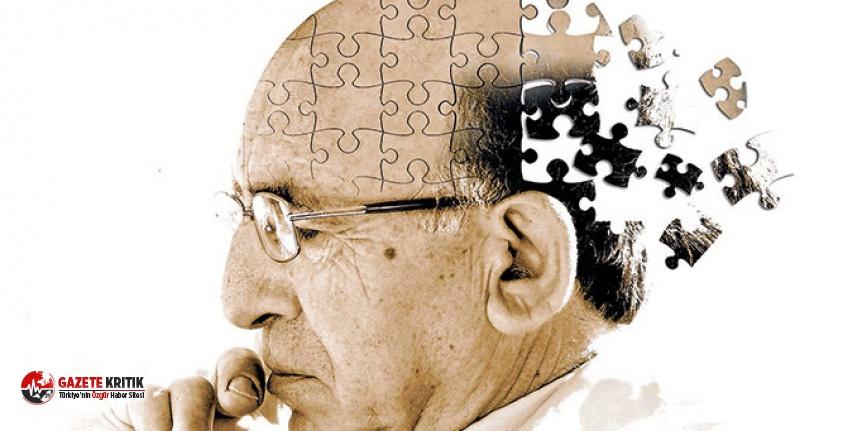 Alzheimer ile ilgili son çalışmalar hastalığın ilacı ve tedavisi için umut olabilir