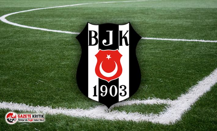 Beşiktaş, Sedat Şahintürk'ü Denizlispor'a kiraladı