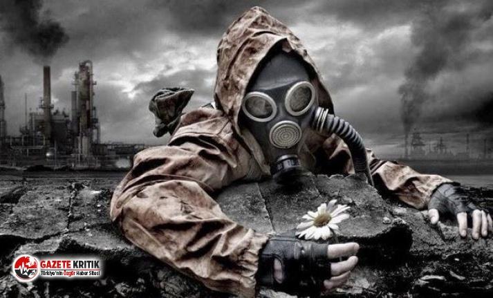 Bilim insanları:Dünyayı bekleyen en büyük felaket ekolojik