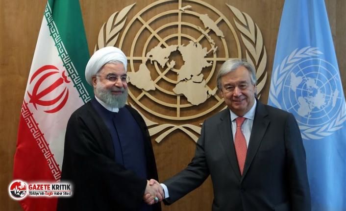 BM'den İran'a çağrı:Nükleer anlaşmaya bağlı kal