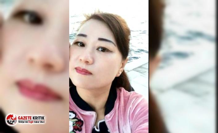 Boğazı kesilip evi yakılan Çinli kadın cinayetinde 1 kişi tutuklandı
