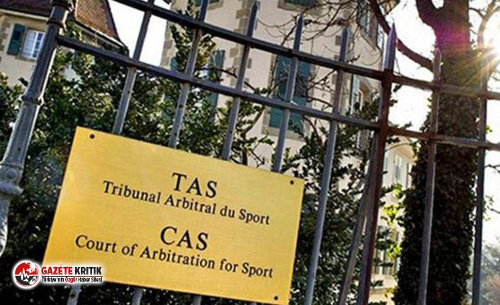 CAS 2010-11 sezonu için kararını açıkladı