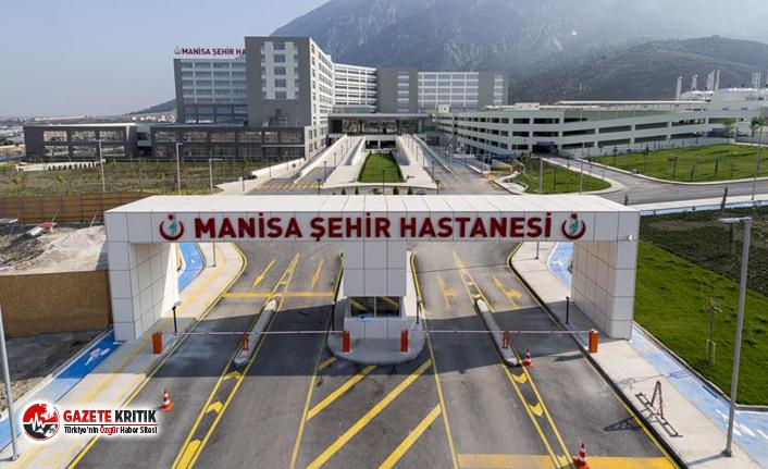 Devlet, şehir hastanelerine dövizle kira ödedi