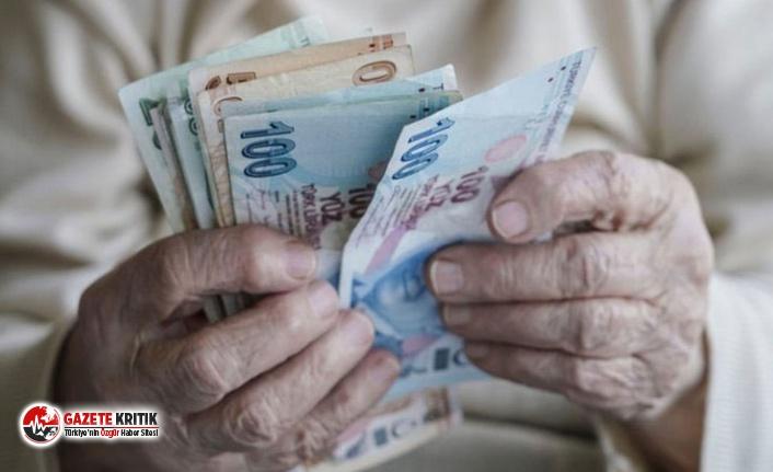 Emekliler kira ve yakacak yardımı talep ediyor