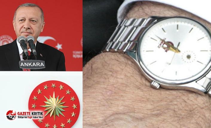 Erdoğan'dan 15 Temmuz'a özel saat