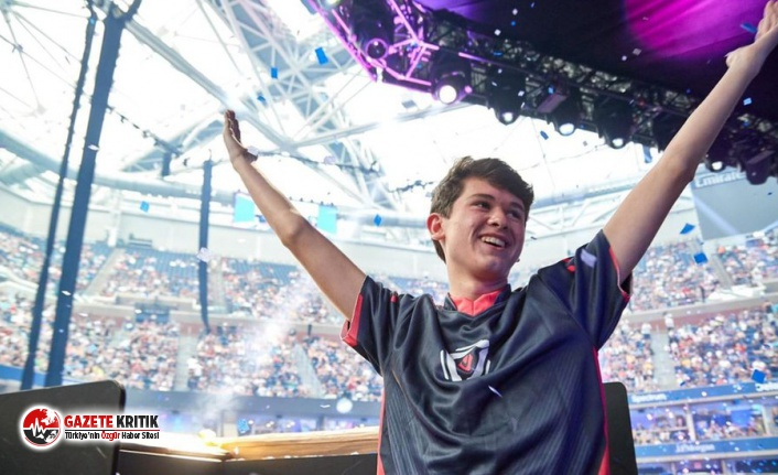 Fortnite Dünya Kupası | 16 yaşındaki Amerikalı çocuk 3 milyon dolar ödül kazandı