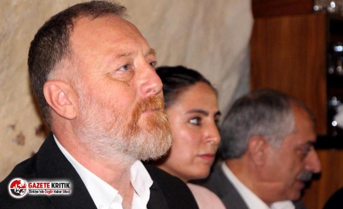 HDP'li Temelli: Kürt sorunu çözülmeden diğer sorunlar çözülemez