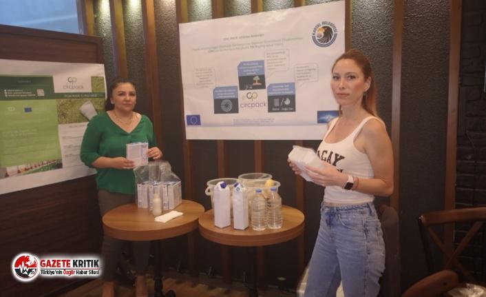 Kartal Belediyesi Çevre Koruma ve Kontrol Müdürlüğü'nden Plastik Dönüşümü İçin Önemli Adım
