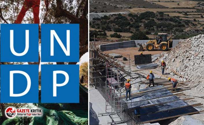 Köstek değil destek; UNDP, sınır kentlerinde hem 'ev sahiplerinin' hem Suriyelilerin yaşam kalitesini artırıyor