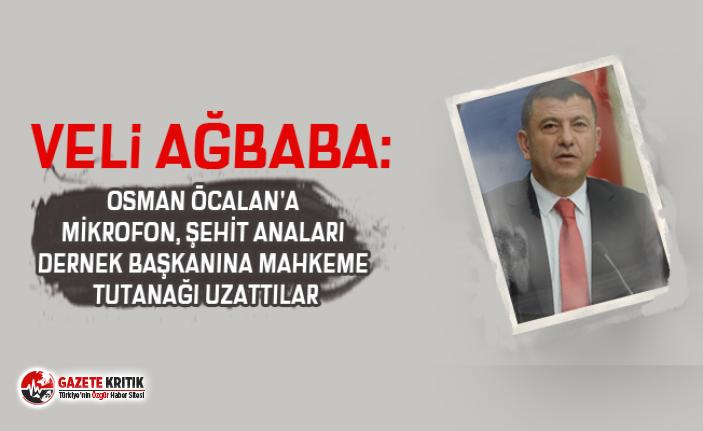 """""""KURGUYU YAPAN AKP, MİKROFONU TUTAN TRT'DİR"""""""