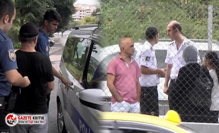 Metrobüste iğreç iddia! Vatandaşlar kıskıvrak yakaladı