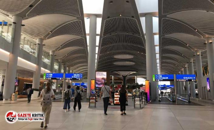 Mevcut ve olası teknik problemlerini gazeteci olarak haberleştirdiğim İstanbul Havalimanı'nda yolcu olarak ilk deneyimim nasıldı?