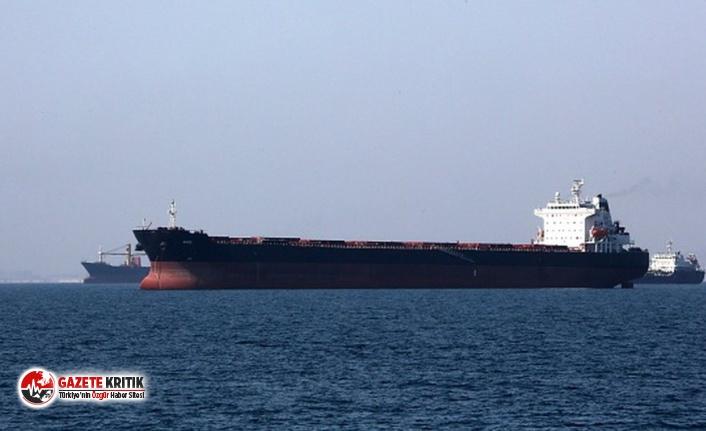 Reuters: İran, Basra Körfezi'nde İngiltere'ye ait petrol tankerini durdurmaya çalıştı