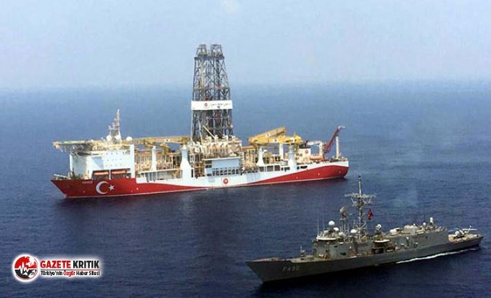 Rum Basını, Türkiye'nin doğalgaz bulduğunu öne sürdü