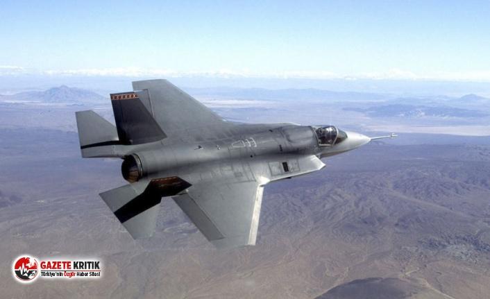 Rus uzman: ABD ile ilişkileriniz bozulduğu an F-35'ler işe yaramaz hale gelir