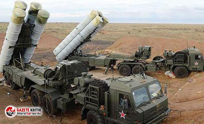 Rusya: S-400 teslimatı konusunda Orta Doğu'yla işbirliğimiz devam edecek