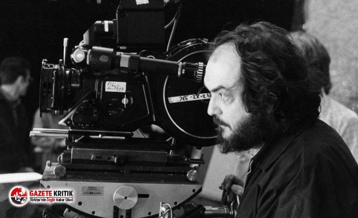 Stanley Kubrick'in 3 senaryosu ortaya çıktı: Temalar evlilik, kıskançlık ve aldatma