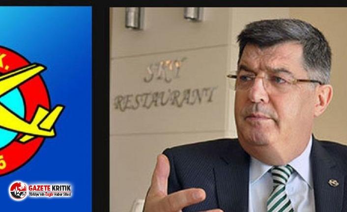Türk Hava Kurumu'ndan eski yöneticiler için suç duyurusu