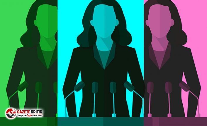 Türkiye'deki sosyal girişimlerin yüzde 55'ini kadınlar yönetiyor ancak hâlâ finans kaynaklarına erişimlerinde sorunlar var
