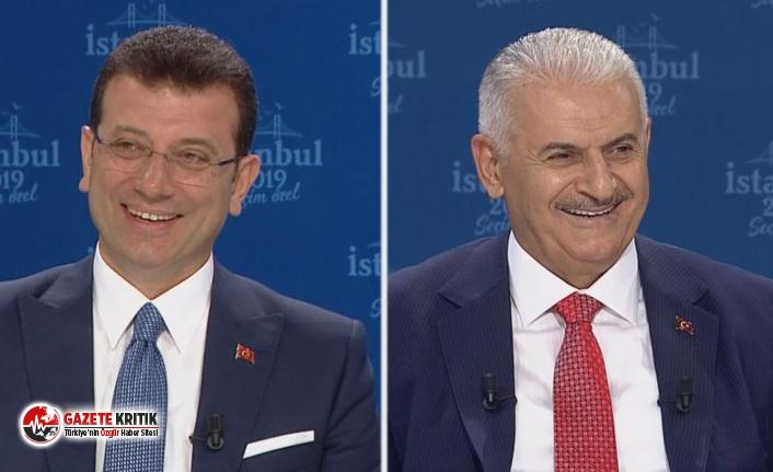 YSK, İstanbul seçiminin kesin sonuçlarını açıkladı