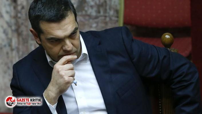 Yunanistan yarın erken seçim için sandığa gidiyor