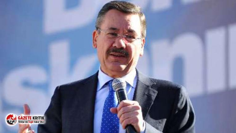 Ankara Büyükşehir Belediyesi'nden Melih Gökçek'e soruşturma