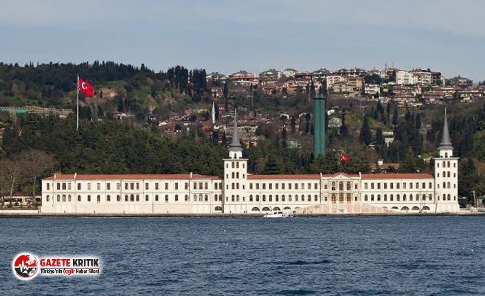 Bakan Ersoy'dan 'Kuleli Askeri Lisesi' açıklaması