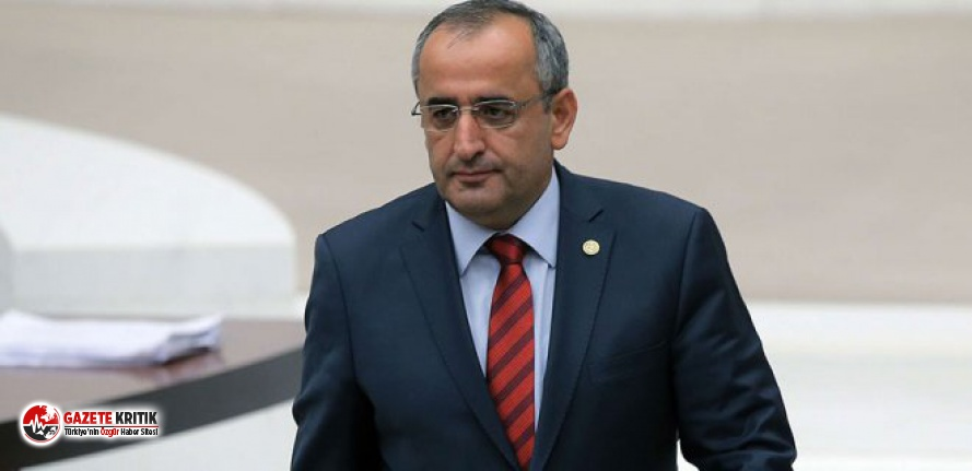 CHP'li Haydar Akar'dan Kurban Bayramı Mesajı