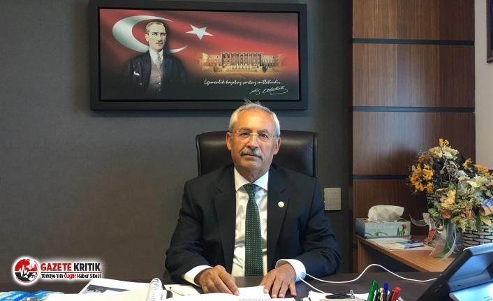 CHP'Lİ KAPLAN'IN KURBAN BAYRAMI MESAJI