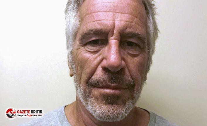 Çocuk istismarı ve seks ticaretiyle suçlanan ABD'li milyarder Epstein, hücresinde 'intihar etti'