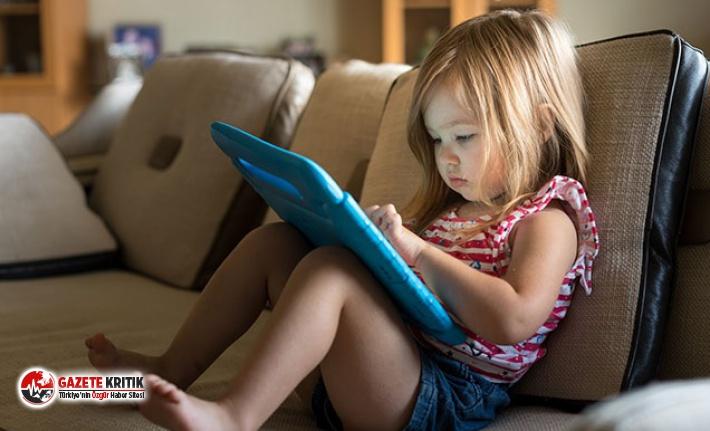 Çocuklarınıza dijital dünyayı yasaklamayın