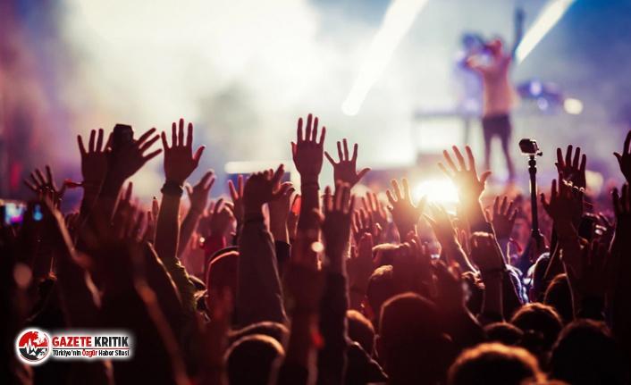 Dünyanın en büyük müzik festivalleri hangileri?