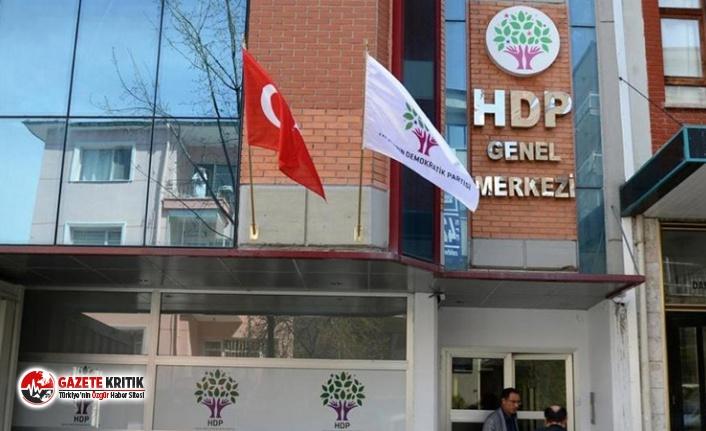 HDP Merkez Yürütme Kurulu'ndan kayyım açıklaması