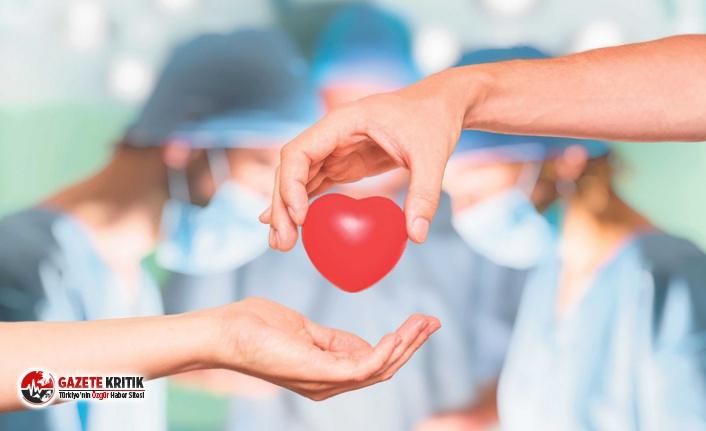Her gün 26 böbrek hastası hayatını kaybediyor: Bağışlanan her organ bir hayat demek