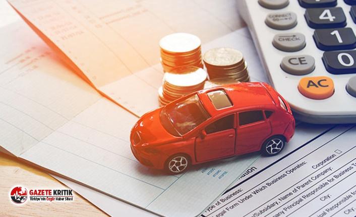 İlk 6 ayda zorunlu trafik sigortaları kapsamında ödenen tazminat miktarı yüzde 19.5 arttı