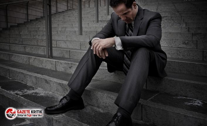İşsizlik rakamları açıklandı! İşsiz sayısında büyük artış var
