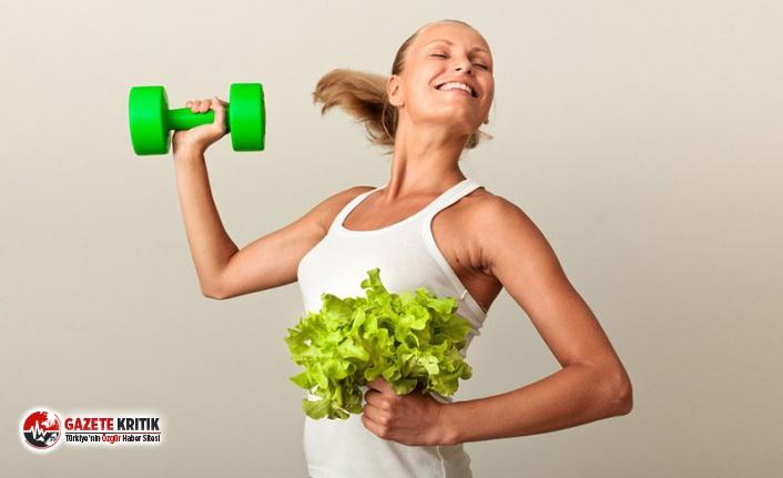 Kalori saymak çözüm değil: Diyetteyken yapılan 8 hata