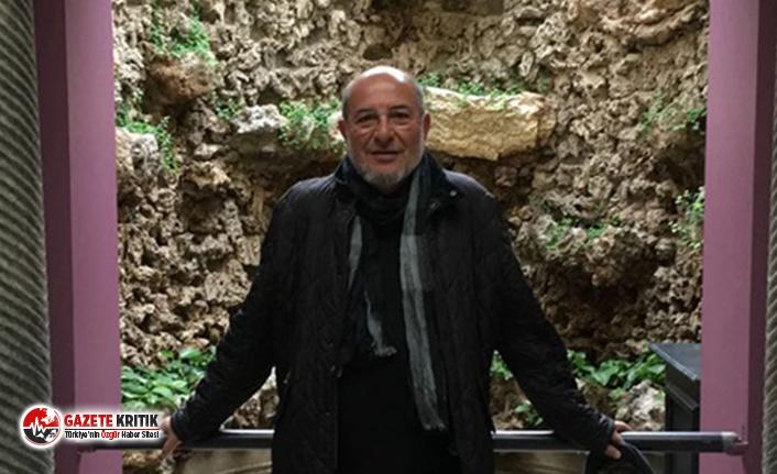 Mustafa Oğuz, Türkiye'nin eğlence hayatını anlattı: İnsanlar bazı ideallere inanırdı, bugünkü kamplaşmada bir taraf menfaat için bir yerde duruyor