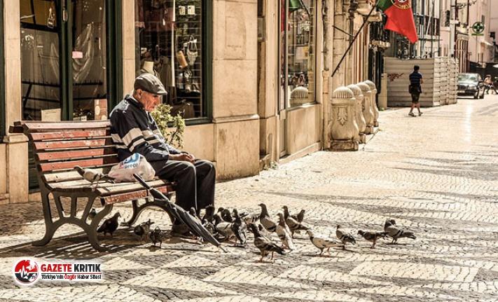 Portekiz, göç eden vatandaşlarına geri dönmeleri için para ödüyor