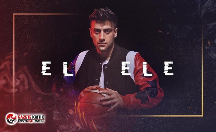 Reynmen, A Milli Basketbol Takımı için şarkı yaptı!