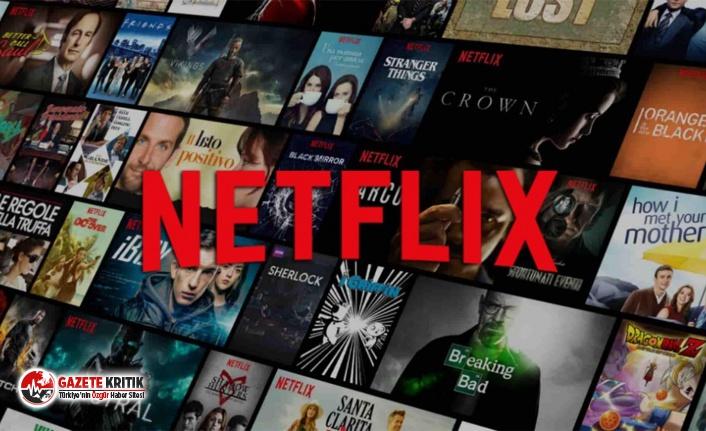 RTÜK düzenlemesi hakkında Netflix'ten ilk açıklama İşte Netflix'ten ikinci sezon onayı alamayan diziler