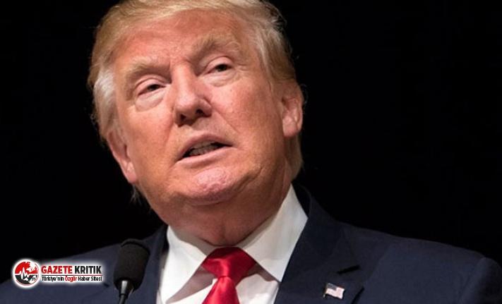 Trump: Dolar güç kazanıyor, Fed hiçbir şey yapmıyor