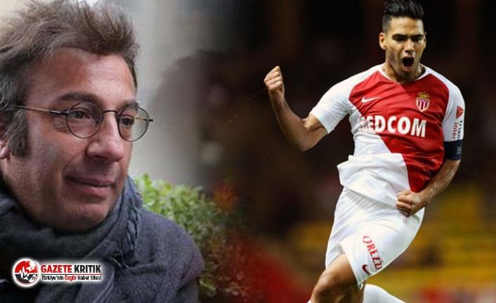 Türkiye'ye dönen Ahmet Bulut'tan Radamel Falcao açıklaması
