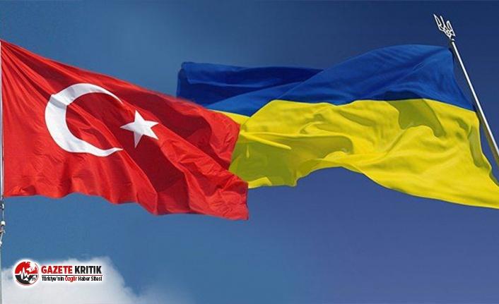 Ukrayna ile Türkiye arasında ortak silah şirketi kuruldu