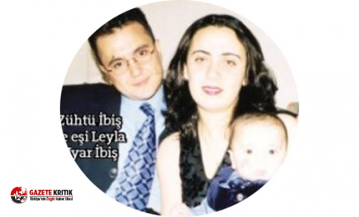 11 Eylül saldırılarında ölen tek Türk Zühtü İbiş'ti