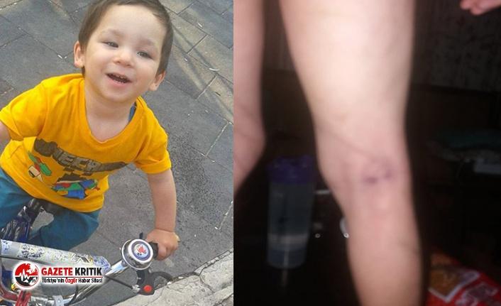 5 yaşındaki Eymen'in ölümünde ihmal iddiası