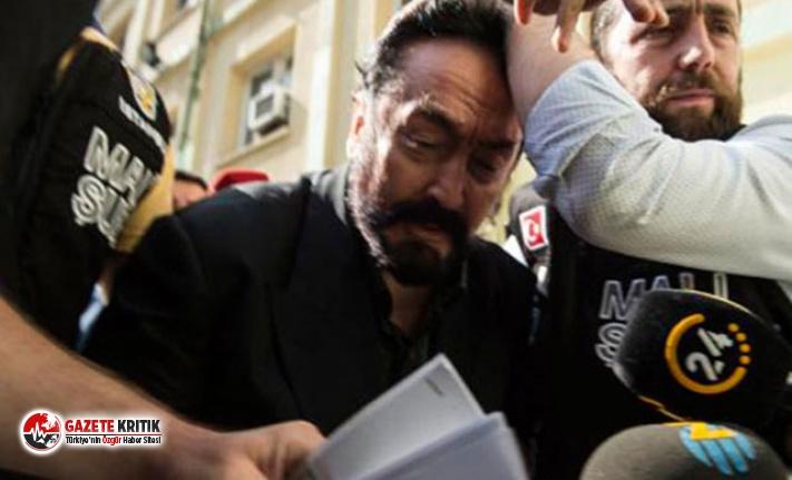 ''Adnan Oktar Suç Örgütü'' Davasının ikinci duruşmasında sorgular sürüyor