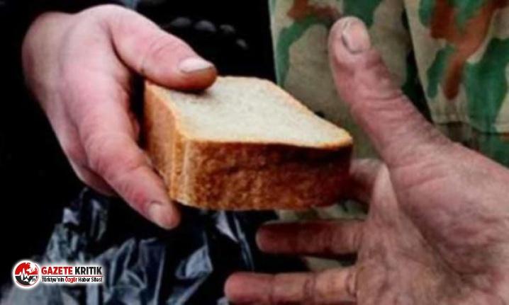 Ağustos ayı açlık yoksulluk rakamları açıklandı
